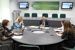 Белорусская АЭС не окажет вредного воздействия на окружающую среду