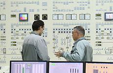 Реализация программы подготовки кадров для атомной отрасли Беларуси