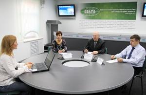 Предварительные итоги комплексной проверки сооружения БелАЭС