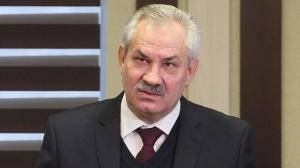 Владимир Потупчик. Фото из архива