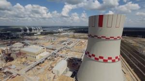 Инновационный энергоблок поколения 3+ Нововоронежской АЭС
