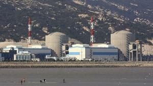 Тяньваньская АЭС. AP Photo