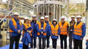 Фото с сайта Департамента по ядерной и радиационной безопасности МЧС