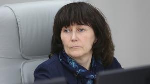 Ольга Луговская. Фото из архива