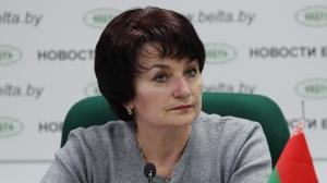 Татьяна Конончук