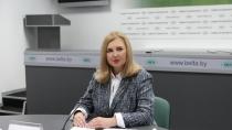 Лилия Дулинец. Фото из архива БЕЛТА