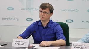 Sergei Greben