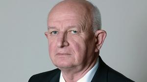 Pavel Drozd. Photo courtesy of Belenergo