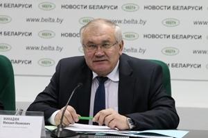 Михаил Михадюк