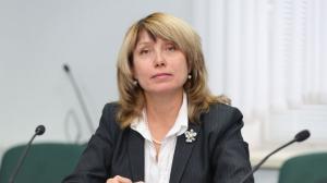 Елена Живицкая