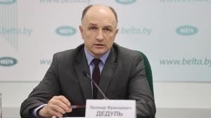 Leonid Dedul