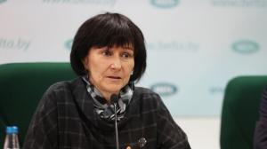 Olga Lugovskaya