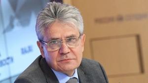 Aleksandr Sergeyev. Photo courtesy of RIA Novosti