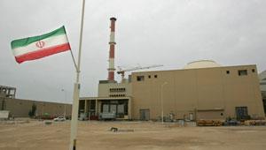 Россия поможет Ирану построить две новых АЭС в Бушере