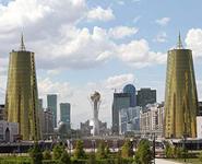Россия построит АЭС в Казахстане