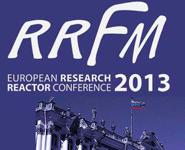 Европейская конференция по исследовательским реакторам соберет свыше 200 специалистов<br />