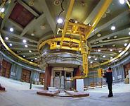 В Иордании выдано разрешение на строительство исследовательского реактора