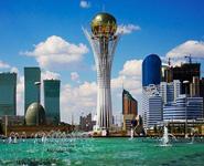 Казахстан объявит международный тендер на строительство АЭС