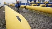 """Беларусь и """"Газпром"""" начали переговоры о поставках газа с 2021 года"""