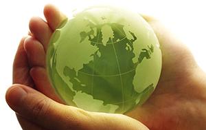 Инновационный подход позволит решить любые экологические проблемы - эксперт<br />