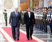 Беларусь и Эквадор отмечают успешность сотрудничества в области разведки и добычи нефти<br />