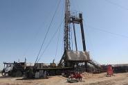 В Гомельской области открыта новая залежь нефти