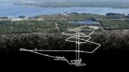 Проект хранилища ядерных отходов Онкало - Posiva Oy. Фото Euronews