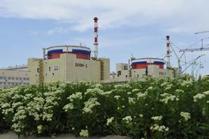 Важнейший этап испытаний перед физпуском начался на энергоблоке №3 Ростовской АЭС