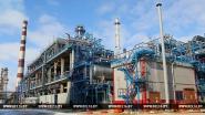 Мозырский НПЗ в I полугодии инвестировал в строительство технологических объектов более Br1,9 трлн
