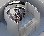 «Виртуальная АЭС» позволяет на этапе проектирования моделировать ситуации работы станции и оптимизировать техрешения<br />