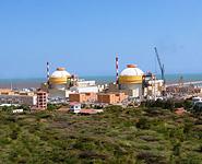 """Индия рассчитывает запустить АЭС """"Куданкулам"""" до мая 2013 года"""