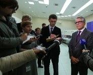 Замгендиректора по энергетике Еврокомиссии отмечает открытость Беларуси в вопросах строительства АЭС