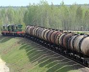 Беларусь в январе-июле увеличила импорт нефти на 1,8% до 13,4 млн т