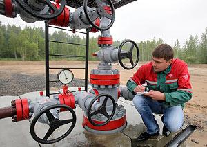 Объем поставок нефти из России на белорусские НПЗ в III квартале составит 5,75 млн.т<br />