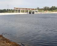 Гродненская ГЭС достигла проектной годовой выработки электроэнергии досрочно<br />