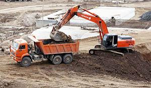 Основные работы на площадке строительства Витебской ГЭС начнутся в мае