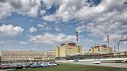 Белорусские студенты проходят практику на Ростовской АЭС
