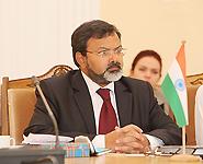 Индия заинтересована в совместных с Беларусью проектах в области энергетики<br />