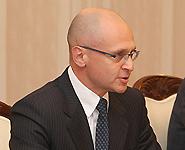 Прогноз строительства АЭС в мире вернулся на дофукусимский уровень - С.Кириенко<br />