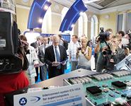 """VI Международный форум """"Атомэкспо-2014"""" пройдет в Москве"""