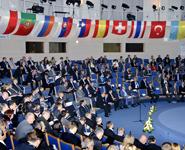 """Международное взаимодействие в атомной отрасли обсудили участники форума """"Атомекс - Европа"""" в Брно<br />"""