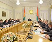"""Лукашенко раскритиковал энергетиков за создание собственного """"государства"""""""
