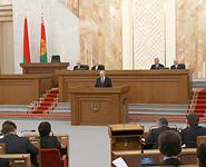 Лукашенко критикует правительство за провал основных показателей энергоэффективности