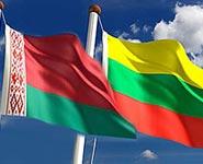 Беларусь передала Литве отчет об оценке воздействия на окружающую среду строительства АЭС<br />