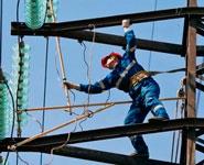 Белорусские и российские энергетики на учениях ликвидировали массовые отключения электричества<br />