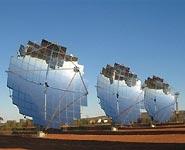 """Китайский инвестор может организовать производство солнечных модулей на территории СЭЗ """"Могилев""""<br />"""
