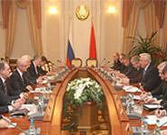 М.Мясникович: у Беларуси и России есть взаимопонимание по вопросам дальнейшего финансирования Белорусской АЭС
