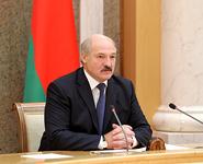 Лукашенко во время визита в Азербайджан обсудит сотрудничество в энергетике и военно-технической сфере<br />