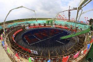 Китай имеет наиболее масштабную программу по развитию атомной энергетики - МАГАТЭ