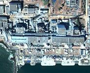 """Япония и Украина будут следить за состоянием среды вокруг ЧАЭС и """"Фукусимы-1"""" из космоса"""